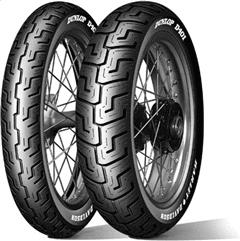 Dunlop pnevmatika D401 WWW (HARLEY.D) 160/70B17 73H TL