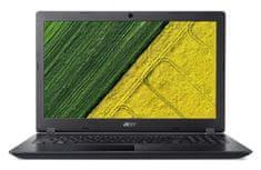 Acer prijenosno računalo Aspire 3 i5-8250U/4GB/SSD256GB/MX130/15,6FHD/W10H (NX.H1AEX.007)