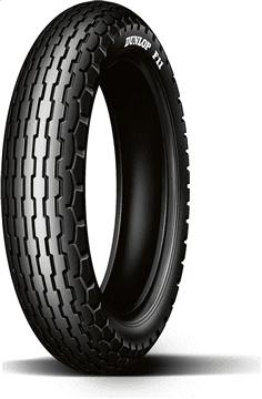 Dunlop pnevmatika F11 57H TT F11 L