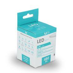 Forever LED žiarovka GU10 6W biela