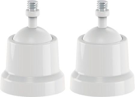 Arlo Pro držák venkovní, bílý (VMA4000-10000S)