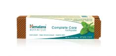 Himalaya Botanique zubná pasta kompletná starostlivosť Mäta