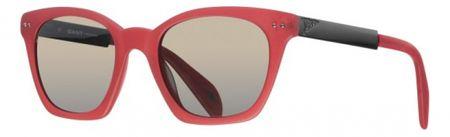 Gant moška sončna očala rdeča
