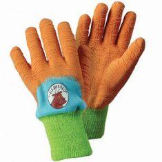 Briers rokavice vrtne iz lateksa, otroške 4 - 8 let