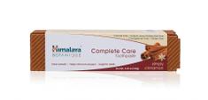 Himalaya Botanique zubná pasta kompletná starostlivosť Škorica