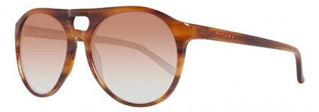 Gant pánské hnědé sluneční brýle