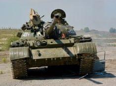Allegria řízení bojového tanku T-55 - standard