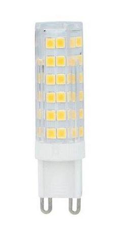 Forever LED žiarovka G9 6W studená biela (6000K)
