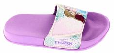 Disney by Arnetta dívčí pantofle Frozen