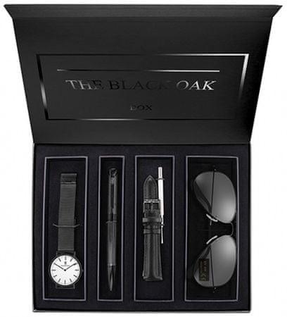 Black Oak dámský dárkový set BX97054BSET-901