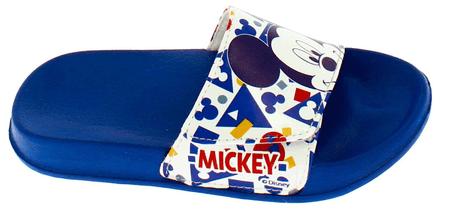 Disney by Arnetta Mickey Mouse fiú papucs 27 kék