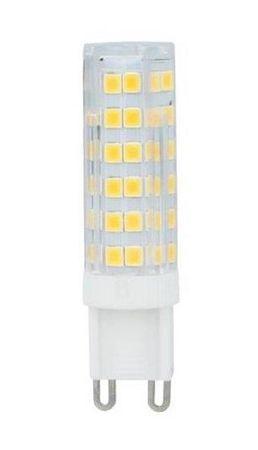 Forever LED žiarovka G9 6W teplá biela (3000K)