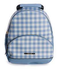 Bessie London női kék hátizsák