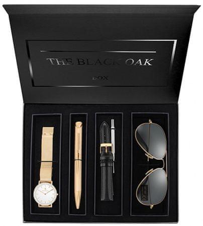 Black Oak dámský dárkový set BX97054SET-101