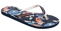 Roxy Dámské žabky Portofino II Poppy ARJL100668-PPY