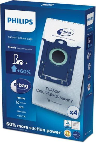 Philips Prachové vrecká S-bag FC 8021