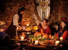 Allegria středověká žranice