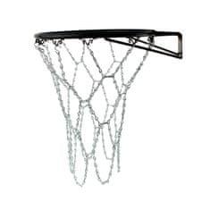 Master basketbalová sieťka - kovová retiazka