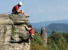 Allegria kurz lezení na skalách