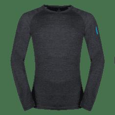 ZAJO Bergen Merino T-shirt LS