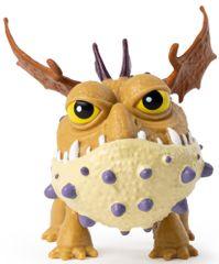 Spin Master Draci 3 figurky měnící barvy - Meatlug