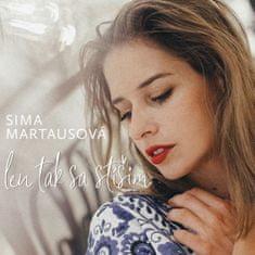 Simona Martausová - CD Len tak sa stíšim