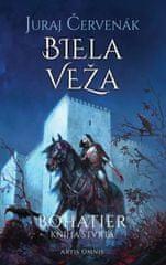 Červenák Juraj: Biela veža (Bohatier-kniha štvrtá)