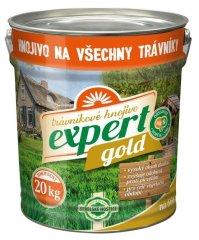 Forestina Expert gold trávnikové hnojivo