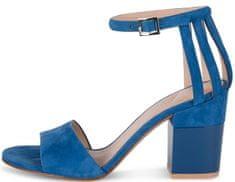What For dámske sandále
