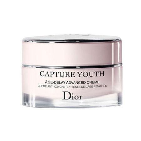 Dior Krem na dzień pierwsze zmarszczki Capture Youth (Age-Delay Advanced Creme) 50 ml