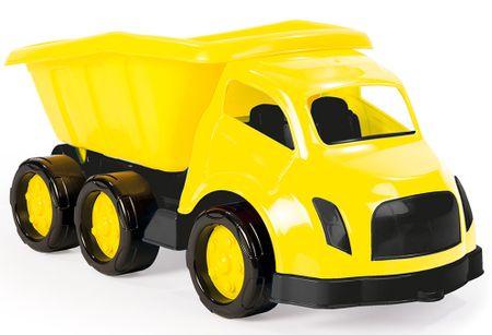 DOLU Maxi teherautó