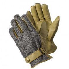 Briers vrtne rukavice, muške, kožne