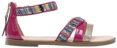 Geox sandały dziewczęce Coralie