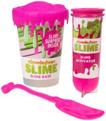 Mac Toys Nickelodeon Vyrob si sliz - ružový