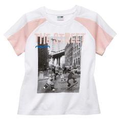 Puma koszulka dziewczęca Sesame Tee