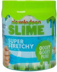 Mac Toys Nickelodeon Super strečový sliz - modrý