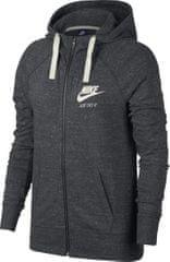 Nike bluza damska W Nsw Gym Vntg Hoodie Fz