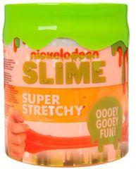 Mac Toys Nickelodeon Super strečový sliz - oranžový