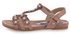 Tom Tailor dámske sandále
