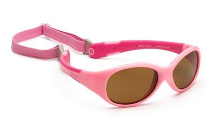 Koolsun dívčí brýle Flex 0-3