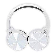 Platinet Freestyle naglavne Bluetooth slušalke FH0917 + mikrofon, zložljive