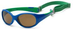 Koolsun chlapecké sluneční brýle Flex