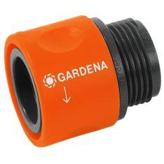 Gardena víztömlő gyorscsatlakozó 2917-20