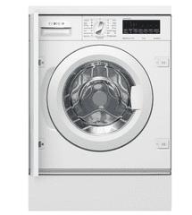 Bosch perilica rublja WIW28540EU, ugradbena