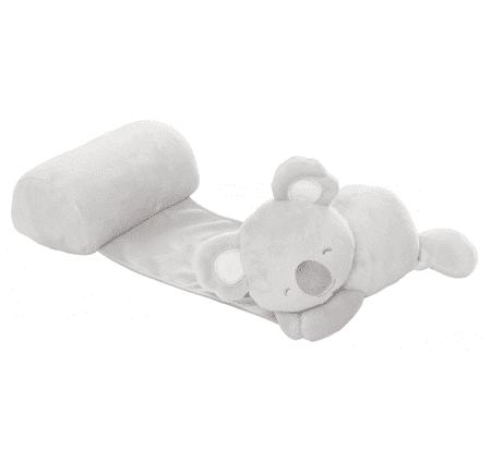 Tinéo Koala állítható hengerpárna