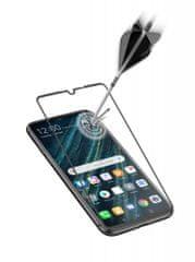 CellularLine zaštitno staklo za Huawei P30, crno