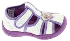 Disney by Arnetta dievčenské sandále Frozen