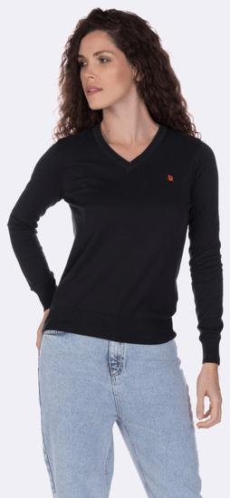 Giorgio Di Mare dámský svetr S černá