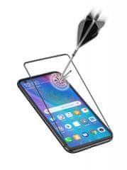 CellularLine zaštitno staklo za Huawei P30 Lite, crno