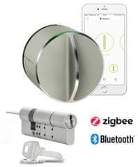 danalock V3 set - Chytrý zámok a cylindrická vložka - Bluetooth & Zigbee